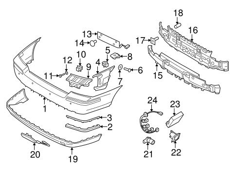 2001 volvo xc70 engine volvo v70 engine wiring diagram