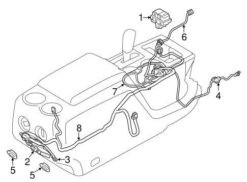 Nvx Monoblock   Wiring Diagram Wiring Diagrams moreover Wiring A 3 Way Switch besides 2002 Acura Rsx Fuse Box Diagram additionally Pioneer Deh X6800bs Wiring Diagram together with Wiring Diagram For 1996 Saab 900se V6. on saab speaker wiring