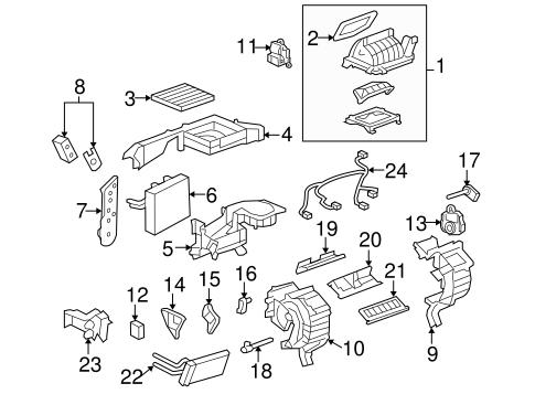 56 Ford Ke Light Wiring Diagram