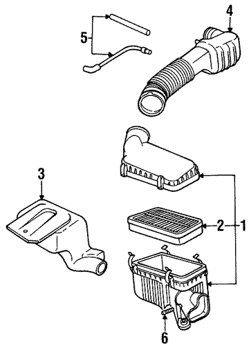 Saturn Sl1 Fuel Filter Get Free Image About Wiring Diagram