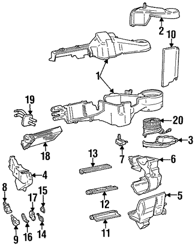 Purge Solenoid 2001 Dodge Durango On 2006 Dodge Viper Wiring Diagram