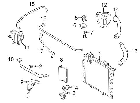 2008 mercedes c300 belt diagram