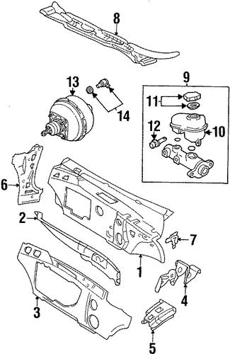 1997 Buick Lesabre Fuse Box Diagram Fuse Diagram Autos Weblog
