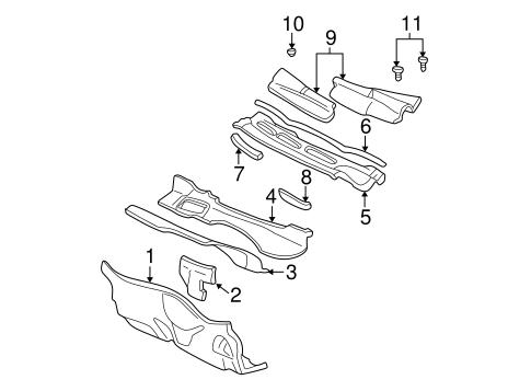 84 Corvette Wiring Diagrams