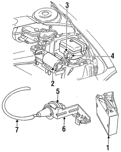 2002 Lincoln Continental Power Steering Diagram Html