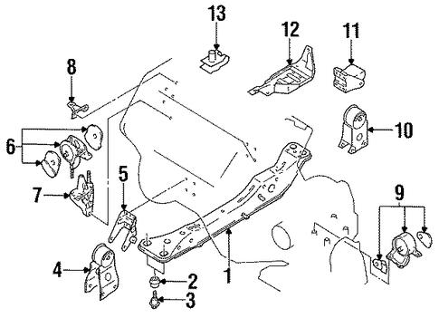 Yamaha G1 Wiring Harnes Diagram