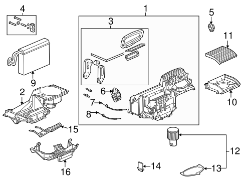 T6509577 Mt heater core  pletely disconnected moreover Chevrolet K3500 Engine Wiring Diagram moreover Electrical Panel Nuts in addition RepairGuideContent as well 2002 Chevy Suburban Fuse Box Diagram. on chevrolet silverado 2000 chevy heater core removal