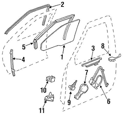 Discussion T16272 ds549908 also Repairing The Linkage On A 1990 Suzuki Sidekick Transfer Case besides 1996 Jaguar Xj6 Fuse Box moreover Discussion T511 ds714848 additionally 94 Mercury Sable Engine Diagram. on mercury sable wiper system diagram