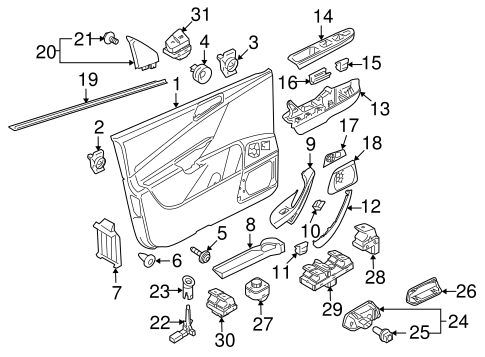 MAZDA Car Radio Wiring Connector as well Seaflo Automatic Bilge Pump Wiring Diagram together with 2001 Jaguar Xk8 Fuse Diagram likewise Electrical Diagram For John Deere also Discussion T26197 ds673942. on 2000 jetta black