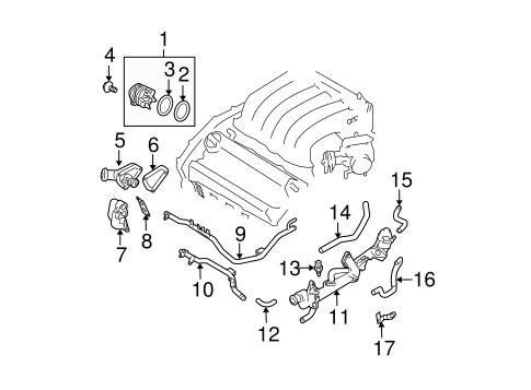 2000 Ford Explorer Iat Diagram