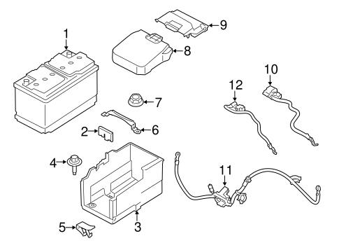 battery for 2014 ford transit connect. Black Bedroom Furniture Sets. Home Design Ideas