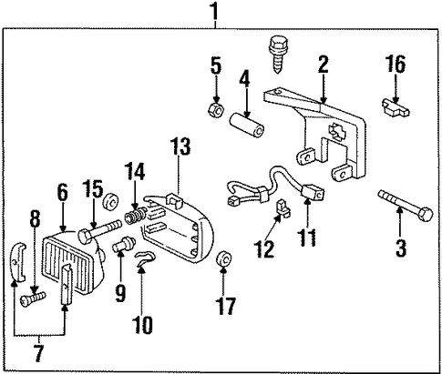 P 0900c152800ad9ee besides 1998 Oldsmobile 88 Fuel System Diagram in addition 1999 Chevy Suburban  pressor Diagram furthermore pressor Clutch Not Engaging additionally S10 4x4 Vacuum Lines. on 1998 gmc safari wiring diagram