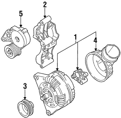 Toyota 1 8l Engine
