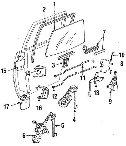 ford 9 75 rear axle replacement imageresizertool com 1996 oldsmobile ciera fuse box diagram oldsmobile cutlass ciera fuse box diagram