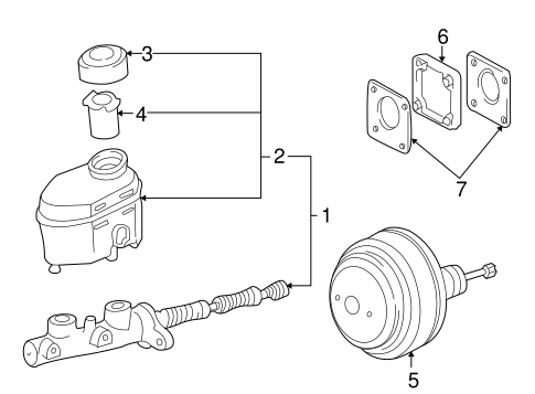 Hyundai Accent Thermostat Location together with Mitsubishi Diamante Serpentine Belt Replacement moreover Subaru Baja Engine Diagram together with 2002 Ford Windstar Rear Axle Diagram Html moreover Chevrolet Bel Air Questions Brake Lights Cargurus Post 1956 Corvette. on mitsubishi endeavor fuse box diagram