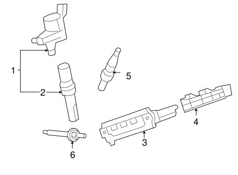 Ford 5 4 Liter Triton Engine Diagram