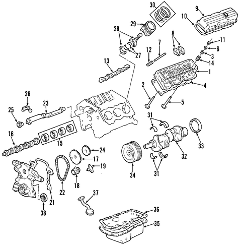 RepairGuideContent furthermore Saturn Sl2 Map Sensor Location in addition Saturn Aura Exhaust Diagram additionally Toyota Tundra Starter Location likewise Saturn Outlook Battery Location 2008. on saturn ion thermostat location