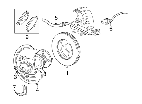 Bank 2 Sensor 1 Location Chevy Impala 2004 further P0136 Ford F 150 moreover 2003 Ford Focus Svt Engine furthermore Ford Ranger 2 3l Engine Vacuum Line Diagram likewise  on ford ranger p0136