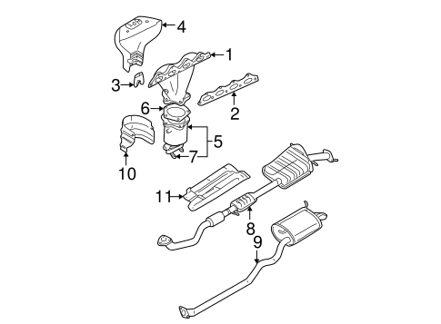 Ford 6 0 Powerstroke Firing Order Diagram furthermore Ford 5 4 Triton 3v Engine in addition 1993 Ford F150 5 0 Engine Diagram together with 2005 Dodge Stealth Fuse Box Diagram further 2001 F150 Engine Diagram. on firing order 01 f150 5 4