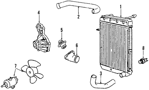 auto auxiliary heater auto horn wiring diagram