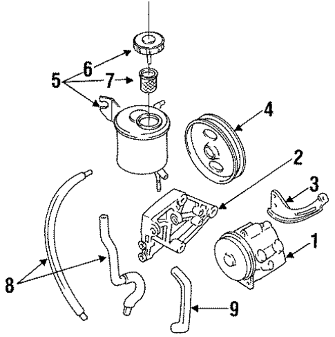 Pacifica Serpentine Belt Diagram besides 1996 Ford Ranger Purge Flow Sensor Wiring Diagrams in addition T17906478 Wiring diagram 2004 nissan sunny besides 2012 Nissan Xterra Speaker Diagram likewise 6i2dy Camshaft Position Sensor Circuit Replacement Pathfinder. on wiring harness for 2000 nissan maxima