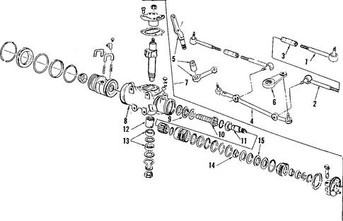 V8 Engine For Pontiac Sunfire