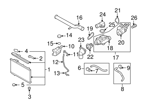 2003 ford focus cooling fan wiring diagram 2003 ford focus