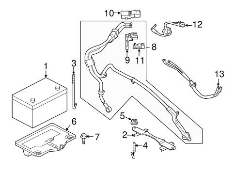 42re Diagram
