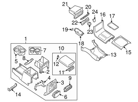B18c1 Diagram
