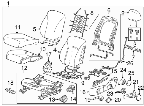 Chevy Cruze Engine Sensor Locations On Chevy Cruze Eco Engine