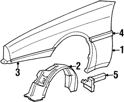 cadillac engine specs gm 54