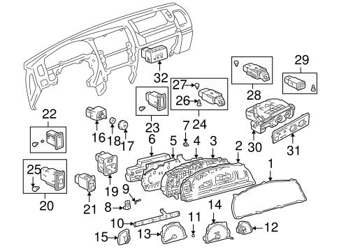 2005 R6 Wiring Diagram