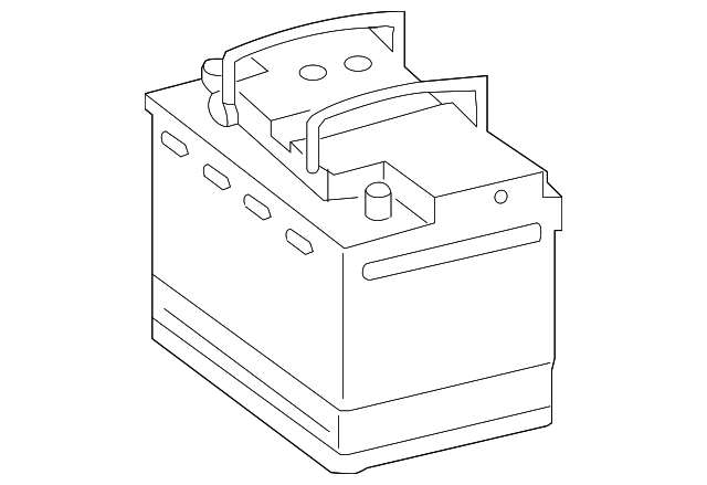 battery for 2015 volkswagen jetta 000 915 105 dg. Black Bedroom Furniture Sets. Home Design Ideas