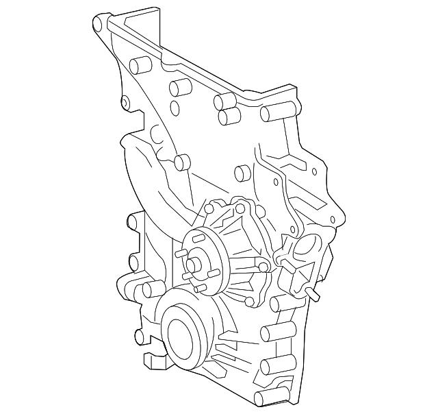Oem Parts Genuine Toyota Oem Parts