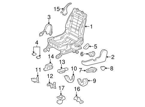 Toyota 3 0 Vacuum Diagram
