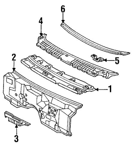 95 Mercury Villager Starter Wiring Diagram Mercury Switch