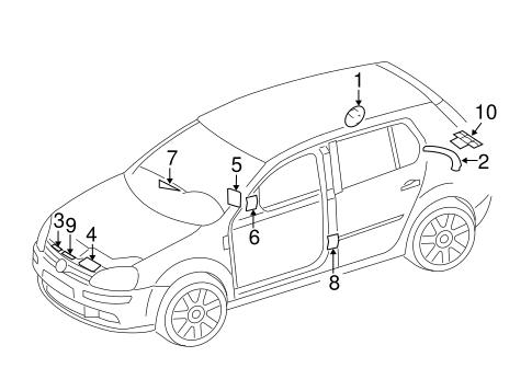 Radio Wiring Harness Diagram 1997 Buick