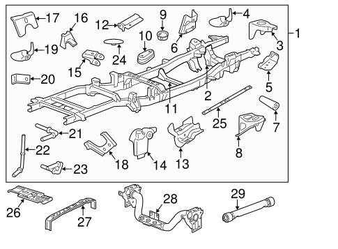 Dodge Ram Track Bar