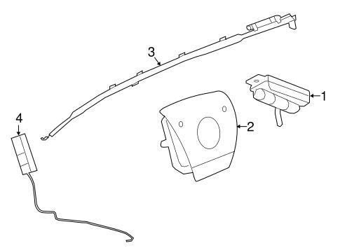 Diagram 07 09 Buick Cadillac Cts Srx Diagram Schematic Circuit Iwcc