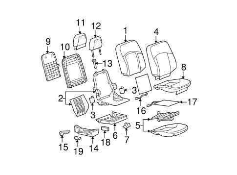 05 Pontiac G6 Wiring Diagram