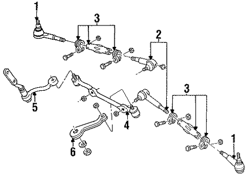 view wiring diagram for 2007 toyota 4runner with 4runner Ke Light Wiring Diagram on 2009 Chevrolet Silverado 2500 Evaporator And Heater Parts Diagram together with Wiring Diagram Toyota Starlet also 2008 Jeep Liberty Fuse Box Diagram in addition 251280130019 furthermore 2008 Toyota Sienna Belt Diagram.