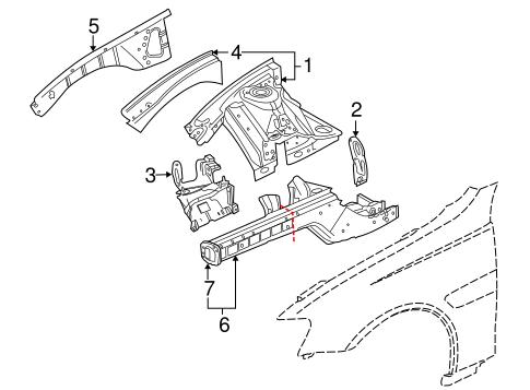 Bmw 335i Fuse Box Diagram