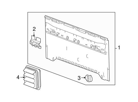 89 Ford Probe Wiring Diagram