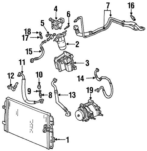 1999 Cadillac North Star Engine Diagram additionally 1991 Buick Park Avenue Fuse Diagram in addition Gmc Sierra Mk1 1996 1998 Fuse Box Diagram likewise Cadillac Escalade Ignition Fuse Box also 1994 Cadillac Deville Wiring Harness. on 97 cadillac deville alternator wiring diagram