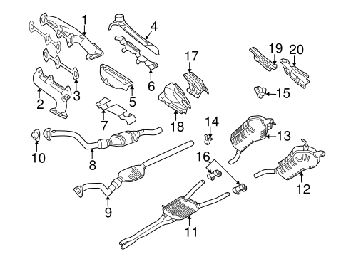 Audi Quattro Engine Diagram on wiring and connectors locations of honda accord air conditioning system 94 07