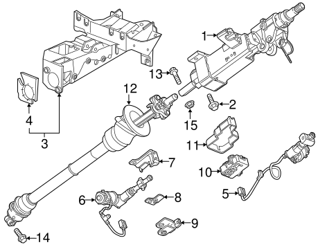 olds steering column wiring diagram steering column lights