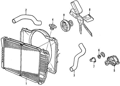 93 Cadillac Eldorado Fuse Diagram | Wiring Schematic Diagram on