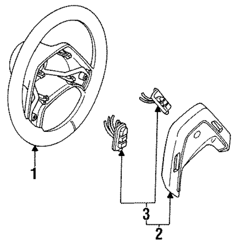 7 3 Powerstroke Thermostat Housing in addition 793714 Alternator Wiring Diagram in addition E40d 4x4 Transmission further 2000 Jeep Tj Wiring Diagram likewise 1293155 Electrical Voltage Regulator Wiring. on powerstroke solenoid wiring