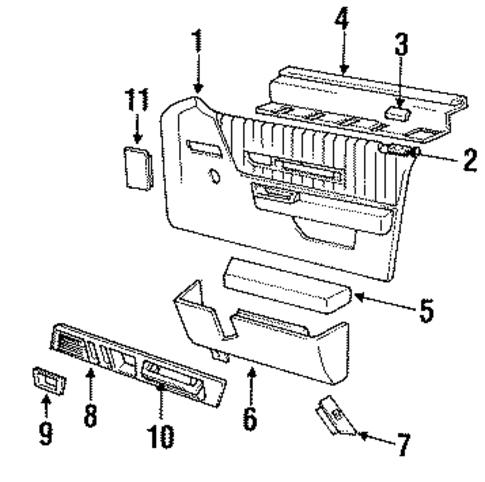 2011 buick regal engine diagram 1988 buick regal engine diagram #15