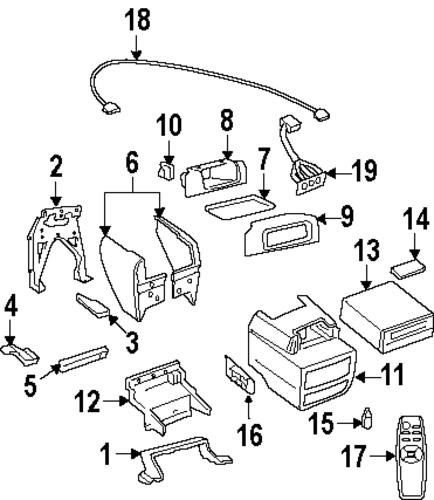 1992 Oldsmobile Silhouette Wiring Diagram 2000 Oldsmobile